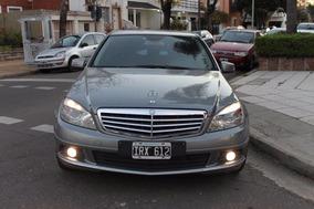 Mercedes Benz C220 Cdi Elegance Autom 1ra Mano