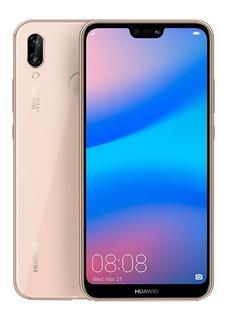 Huawei P20lite+ Vidrio Templado