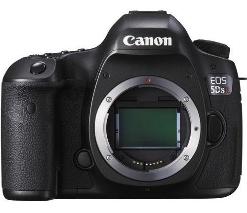 Canon Eos 5dsr 5ds R Dslr Camera (corpo)