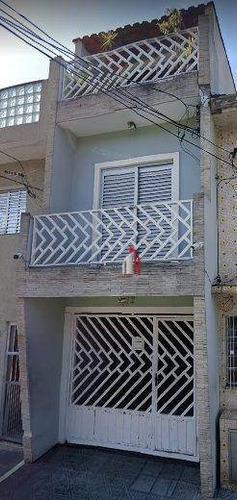 Imagem 1 de 17 de Casa À Venda, 120 M² Por R$ 425.000,00 - Vila Maria Alta - São Paulo/sp - Ca0295