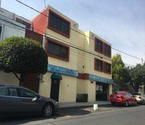Edificio Comercial - El Carmen