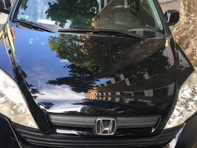 Honda Cr-v 2.4 4x2 Lx At 2007