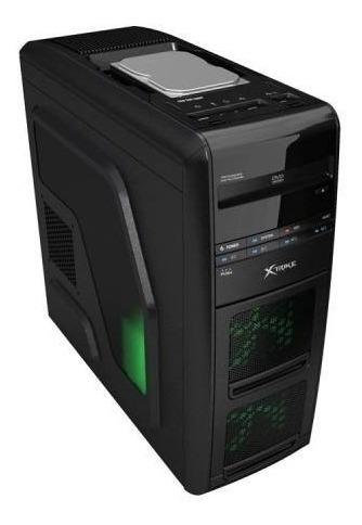 Pc Gamer Intel I3 3.3ghz Nvidia Gtx 750 2gb 8gb Ram 500gb Hd