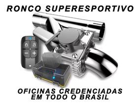 Abafador Esportivo Mercedes-benz Gle-43