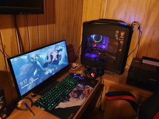 Se Vende Pc Gamer S/ Monitor