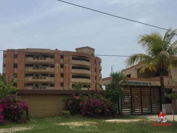 Dlc Vende Apartamento Tucacas Cod;20-4367