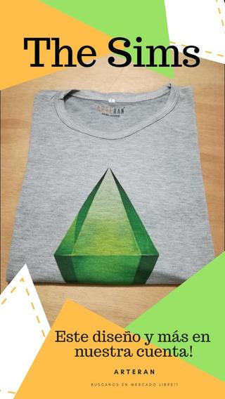 Remeras De Los Sims!!! Por Arteran