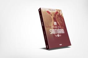 Livro Ritual Do Santuário - M. L. Andreasen