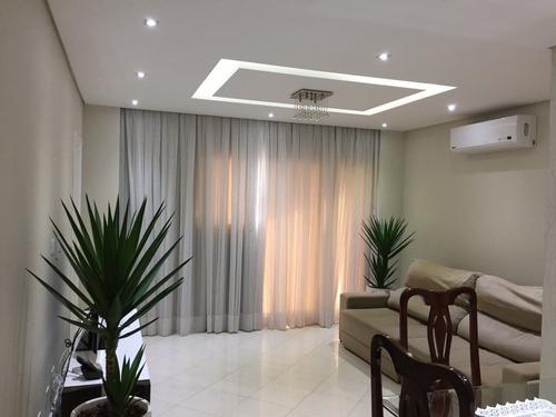 Imagem 1 de 26 de Apartamento Com 3 Dormitórios À Venda, 107 M² Por R$ 550.000,00 - Vila Galvão - Guarulhos/sp - Ap0066