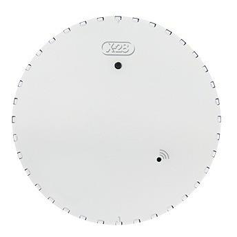 Detector De Humo X-28 Ds 106a Fotoeléctrico