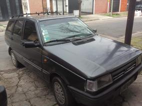 Fiat Duna 1.7 Cld 1994