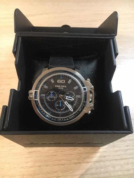 Relógio Diesel Dz4408 Original - Novo