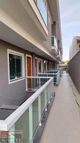 Imagem 1 de 9 de 3 Dormitórios - Condomínio - Bairro Da Freguesia Do Ó !  - St19007