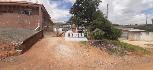 Imagem 1 de 4 de Terreno Para Venda - 02950.8574