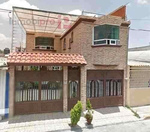 Casa En Venta En Villa Flores Coacalco Edmx.