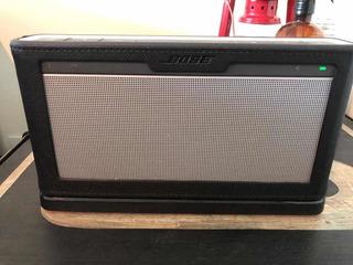 Parlante Bose Bluetooth Nuevo 200 Usa