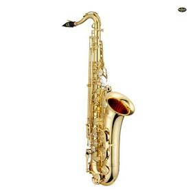 Sax Tenor Jupiter Jts500 Gold Lacquer Nf E Garantia