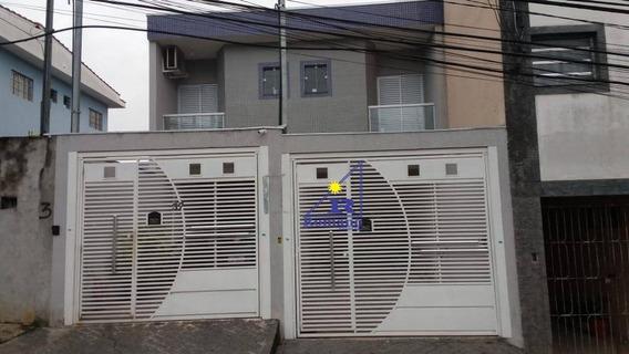 Sobrado Com 3 Dormitórios À Venda, 90 M² Por R$ 420.000 - Penha - São Paulo/sp - So1211