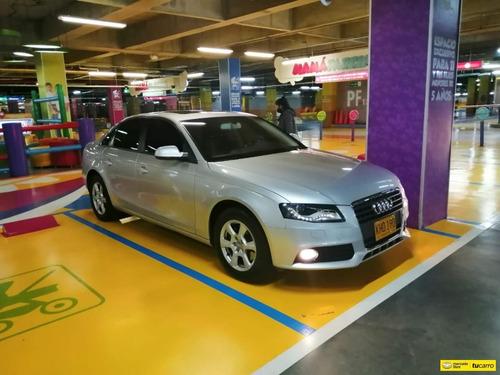 Audi A4 1.8 Tfsi Ambition