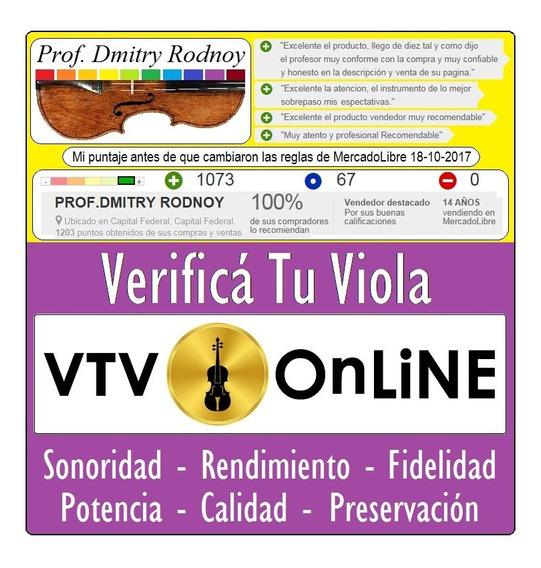 Vtv X Fotos - Verifica Tu Viola Online - Prof. Dmitry Rodnoy