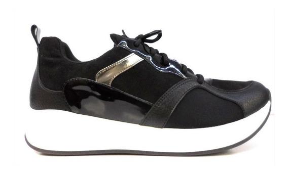 Zapatillas Piccadilly Dama Super Comodas Ultima Moda Hot Rimini