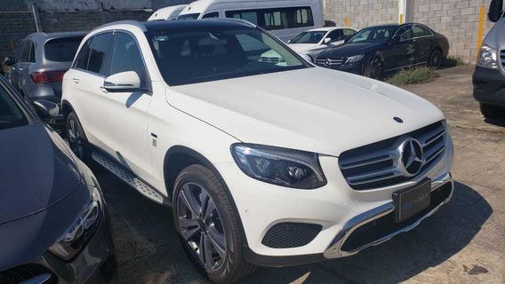 Glc 350e Hibrido 2019