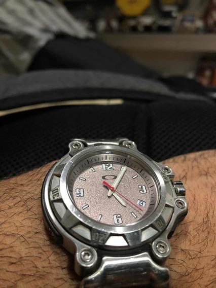 Relógio Oakley Crankcase
