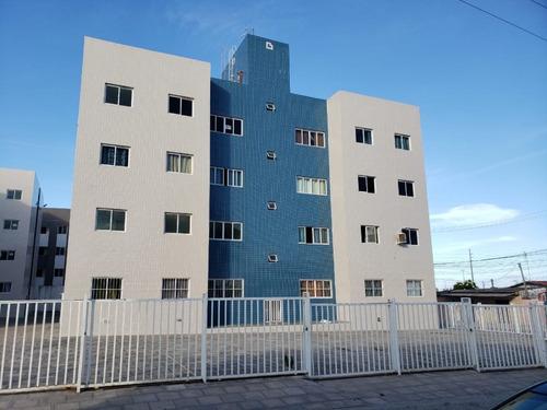 Apartamento Para Venda - 007458