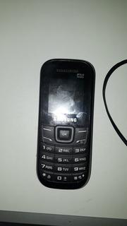Celular Samsung Desbloqueado Com Rádio