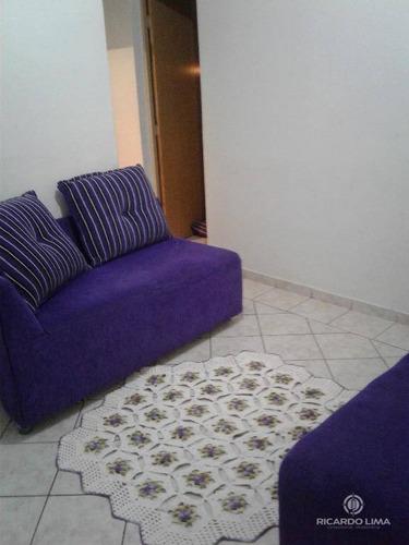 Apartamento Residencial Para Venda E Locação, Jardim Santa Isabel, Piracicaba. - Ap0722