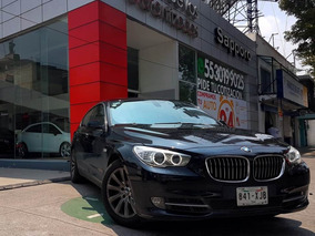 Bmw Serie 5 3.0 535ia Top At 2011 Seminuevos Sapporo