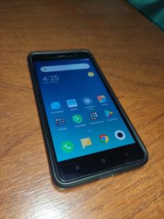 Celular Xiaomi Redmi 4a 32gb Excelente Estado