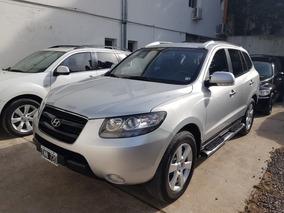 Hyundai Santa Fe 2.7 V6 Gls 4at Premium