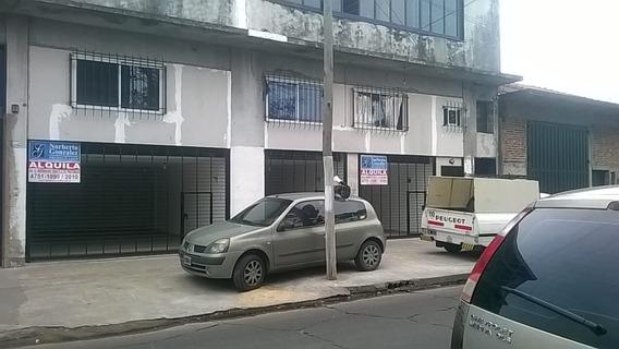 En Caseros Local En Alquiler F: 7775