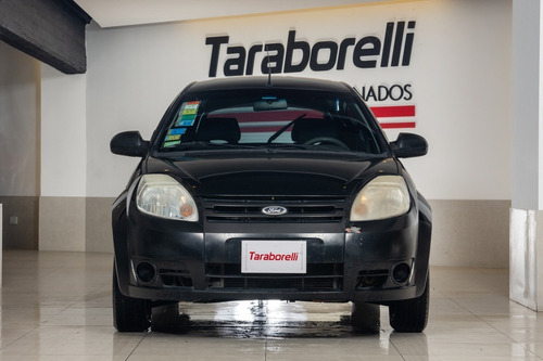 Ford Ka Fly Plus 1.0l Usado San Miguel