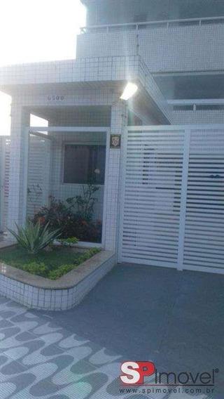 Apartamento Para Venda Por R$350.000,00 - Jardim Praia Grande, Mongaguá / Sp - Bdi18625