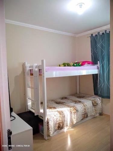 Apartamento Para Venda Em Guarulhos, Jardim Valeria, 2 Dormitórios, 1 Banheiro - 1025_1-1520019