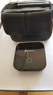Proyector Portatil Isonic Fhd1000 4k Wifi Precio Rebajado