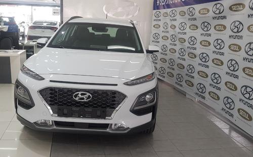 Hyundai Kona 1.6 Turbo 7dct 177cv Safety+  Seoul Motor