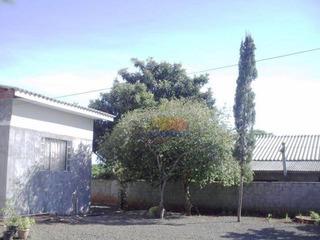 Chácara Com 3 Dormitórios À Venda, 1000 M² Por R$ 230.000,00 - Zona Rural - Itaipulandia/pr - Ch0013