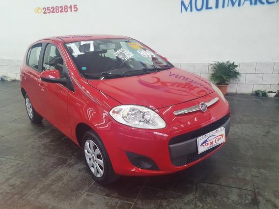 Fiat Palio Attractive 1.0 - Completo