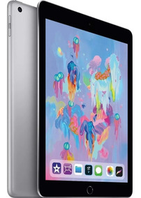 Apple iPad New 2018 32gb 9,7 Wi-fi Funciona Pencil Original