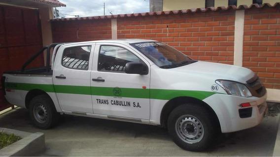 Chevrolet D-max Dmaxdieselturbo 3.0
