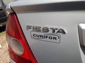 Ford Fiesta 2004 - 2008 En Desarme