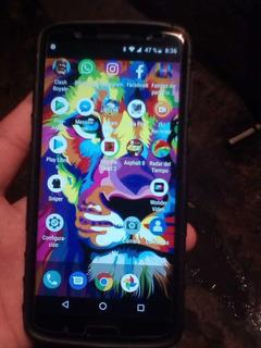 Motorola G6 Plus Semi Nuevo