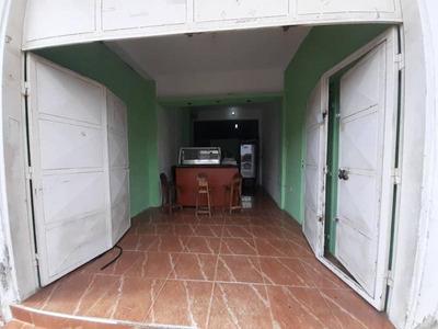 Local En Alquiler Zona Oeste Barqto 20-7559 Mmm