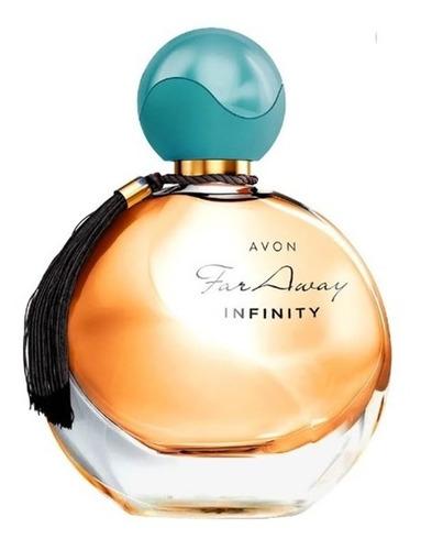 Far Away Deo Parfum Infinity 50ml - Avon