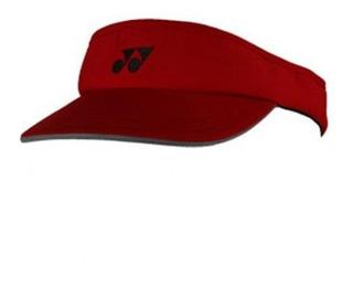 Viseira Yonex Sport - Vermelho