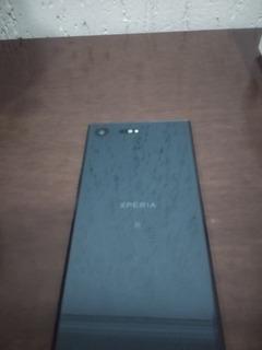 Celular Sony Xperia Xz Premium, 64 Gb De Memória