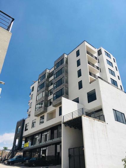 Precioso Penthouse De Cuatro Recamaras En El Pedregal